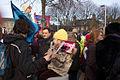 Edinburgh public sector pensions strike in November 2011 18.jpg
