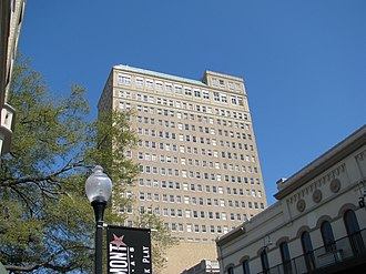 Edson Hotel - Edson Hotel in 2010