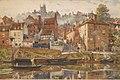 Edward John Poynter - By Severnside, Bridgnorth 025L12133 6KMN4.jpg