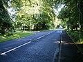 Edzell Woods Junction - geograph.org.uk - 647140.jpg