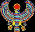 Egyptian Sun-God Croa-tan.png