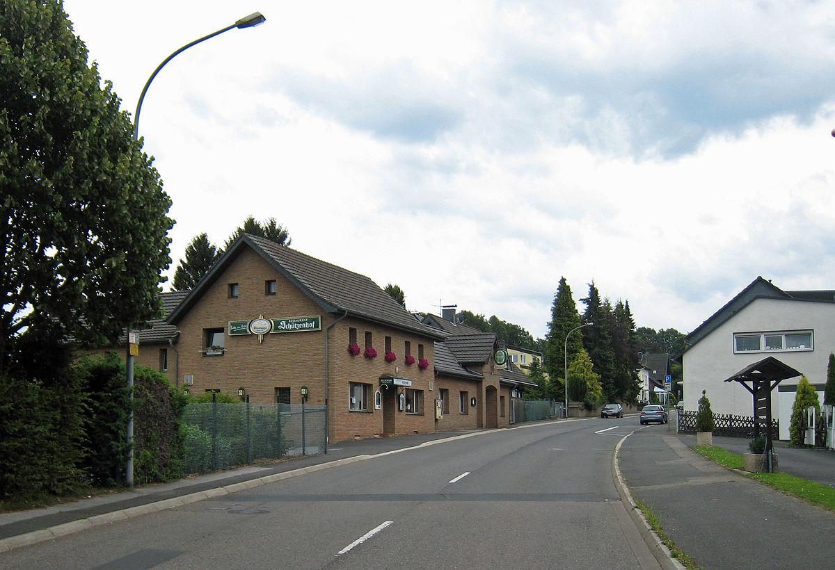 Hobbyhuren Bergisch Gladbach