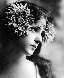 Evelyn Nesbit Wikipedia