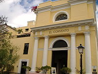 El Convento Hotel, San Juan.JPG