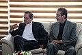 El Embajador de Indonesia presenta copia de Cartas Credenciales (6967110307).jpg