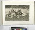 El esforzado Rendon picando un toro, de cuya suerte murió en la plaza de Madrid (NYPL b14923841-1109434).tiff