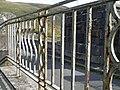 Elan Valley - Claerwen Reservoir - 1950s Railings (21922072378).jpg