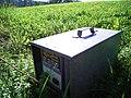 Elektrischer Weidezaun - Spannungserzeuger.jpg