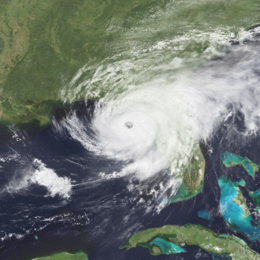 hurricane juan the story of a storm