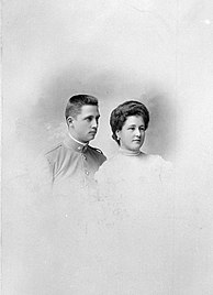 Archduchess Maria Anna of Austria (1882–1940)