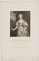 Elizabeth Cavendish (née Cecil), Countess of Devonshire by John Samuel Agar, published by Lackington, Allen & Co, and published by Longman, Hurst, Rees, Orme & Brown, after Robert William Satchwell, after Sir Anthony van Dyck.jpg