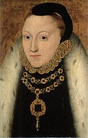Elisabeth I.: Alter & Geburtstag