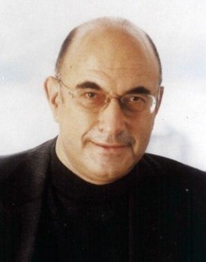Elkhonon Goldberg - Elkhonon Goldberg, Neuropsychologist and Cognitive Neuroscientist.