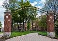Elmira College entry gate.jpg