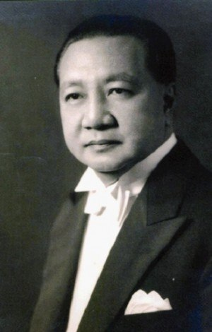 Elpidio Quirino - Image: Elpidio Quirino