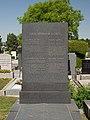 Emanuel Löwy grave, Vienna, 2018.jpg