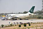 Emergency Exercise Faisalabad International Airport May 2016 004.jpg