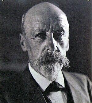 Emile Claus - Emile Claus (1917)