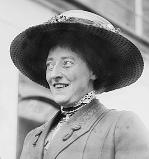 (1868-1936), Wife of Sir Ernest Henry Shackleton; daughter of Charles Dorman