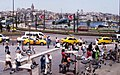 Eminönü-Galata köprüsü -İstanbul - panoramio.jpg