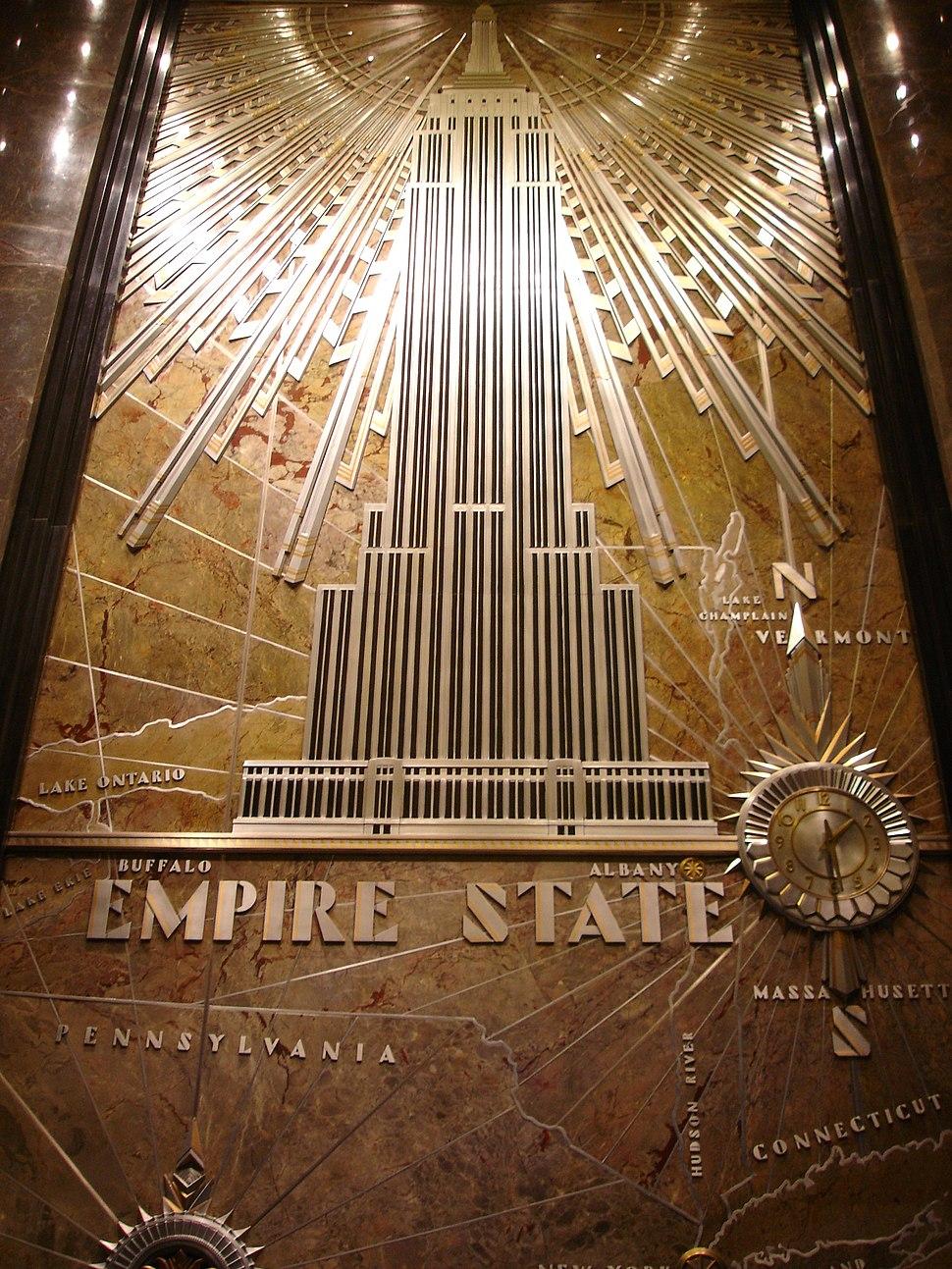 Empire State Building in Manhattan, New York, USA (9892744176)