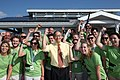 Energy Secretary Chu Visits Purdue's Solar Decathlon House.jpg