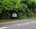 Entering Royal Tunbridge Wells on the A264, Pembury Rd - geograph.org.uk - 1302329.jpg
