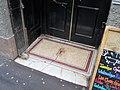 Entrance doorway, Corona Bar, Crossmyloof.jpg