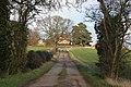 Entrance to Manor Farm - geograph.org.uk - 1774873.jpg