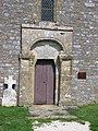 Entree Eglise Notre-Dame de Malmy Ardennes France.JPG