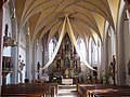Ergolding Kirche Sankt Peter Innenraum.jpg