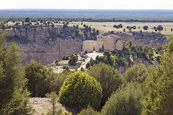 Ermita de San Frutos en las Hoces del Duratón.jpg