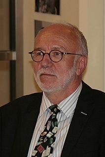Ernst Peter Fischer German historian of science and science publicist