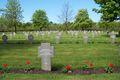 Esbjerg War Cemetery German section1.jpg