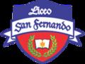 Escudo del Colegio Liceo San Fernando.png