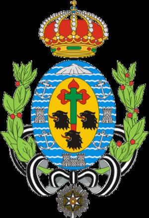 escudostacruztfe