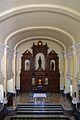 Església de Fontilles, interior.JPG