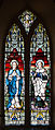 Eskaheen St. Patrick's Church East Wall Immaculate Conception and Saint Columba Window 2014 09 10.jpg