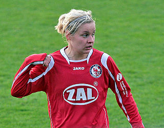 Essi Sainio Finnish footballer