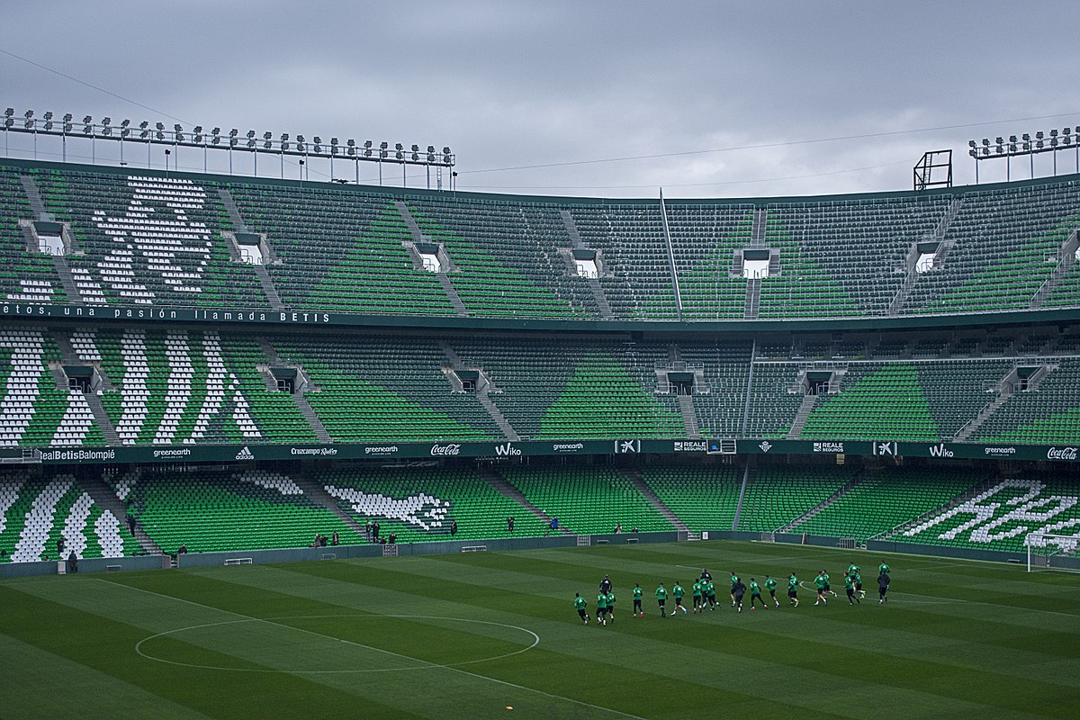 Image Result For Real Betis