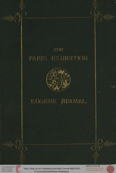 File:Eugene Rimmel, Recollections of the Paris exhibition of 1867 - Heidelberg University.pdf