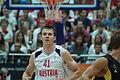 EuroBasket Qualifier Austria vs Germany, 13 August 2014 - 092.JPG