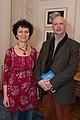 European Voices A Reading and Conversation with Hubert Klimko-Dobrzaniecki and Julia Sherwood (26261028395).jpg
