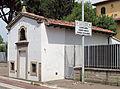 Ex-cappella di villa il casone in via di villamagna 02.JPG