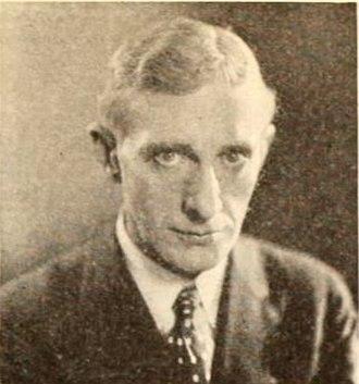 Experience (1921 film) - Image: Experience (1921) John Miltern