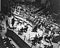 Experimenteel concert in Concertgebouw onder leiding van dirigent Pierre Boulez, Bestanddeelnr 917-3247.jpg
