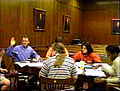 Expert witness deposition in mock trial.jpg