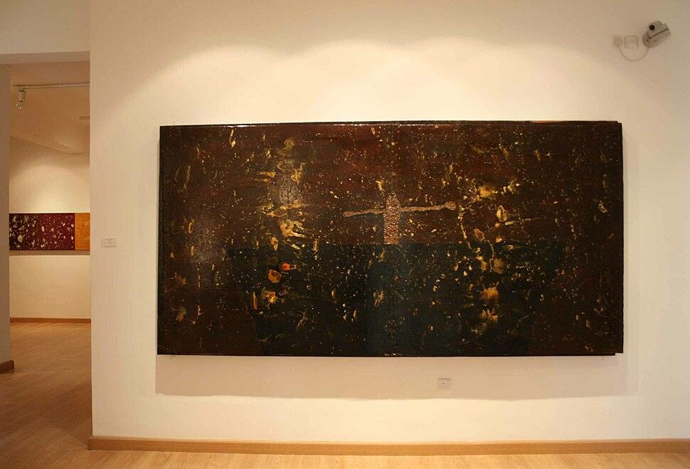 Exposición en la Galería Nacional de Jordania
