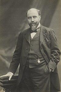 Exposition universelle de 1900 - portraits des commissaires généraux-Stéphane Adolphe Dervillé.jpg