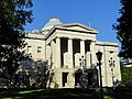 Exterior east facade - North Carolina State Capitol - DSC05839.JPG